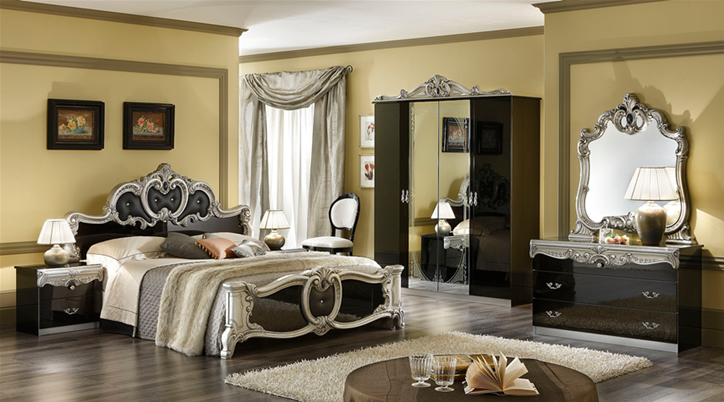 Collection  Italian Bedroom Collection  Italian Bedroom Furniture ...