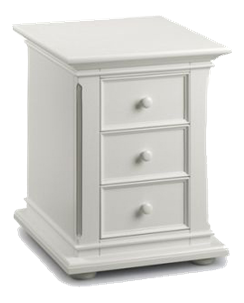 Josephine Bedside Chest