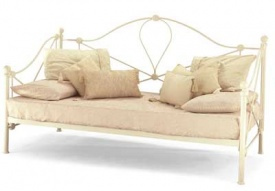 Lyon metal beds, daybeds