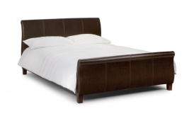 Avallon, upholstered beds