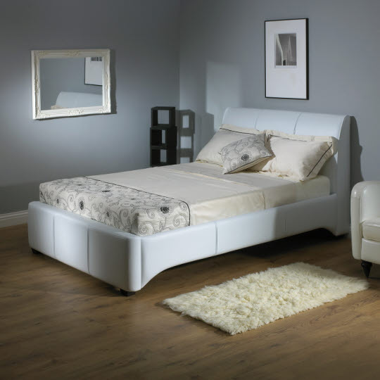 Concept, upholstered beds