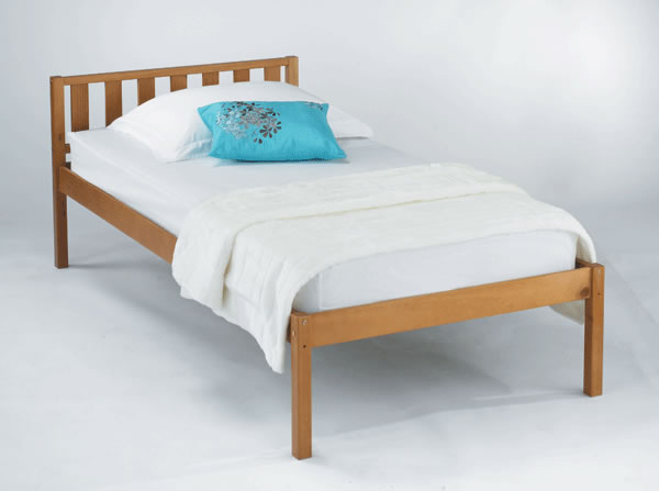 Baltic, wooden beds