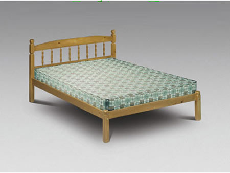 Pickwick, wooden beds