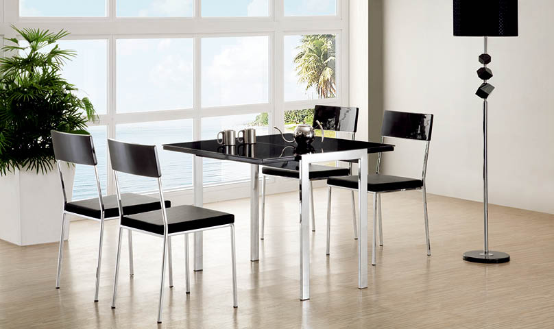 Glass Dining Tables Rimini Lincoln Oprono tables Cardiz table