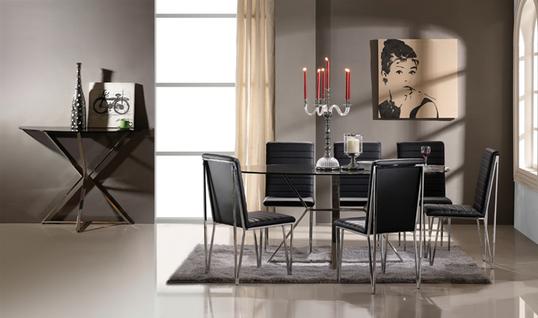 Matrix Dining Range