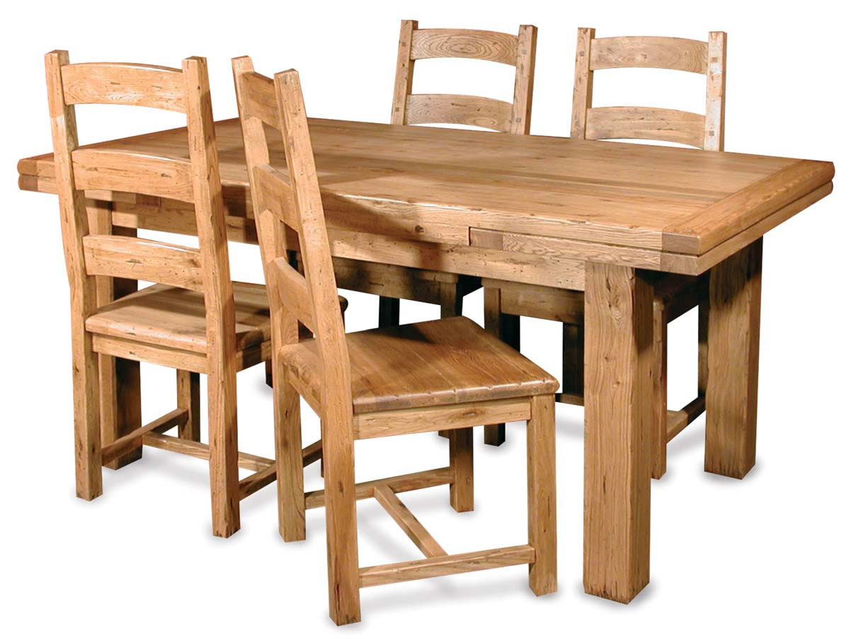 Pine Dining Room Table Home Twink