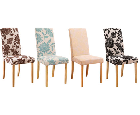 cloth kitchen chairs | Winda 7 Furniture