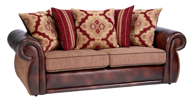 Leather and Fabric Sofas | Suites | Concept Furnishings
